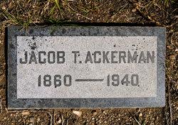 Jacob T. Ackerman