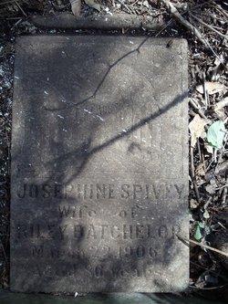 Josephine Agnes <i>Spivey</i> Batchelor