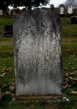 A. Quincy Adams
