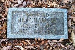 Raymond Beacham, III