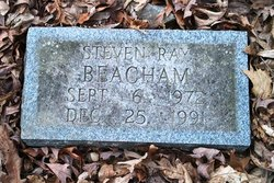 Steven Ray Beacham