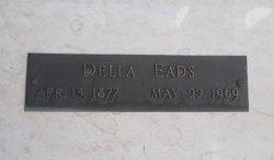 Della <i>King</i> Eads