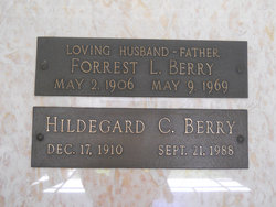 Forrest L. Berry