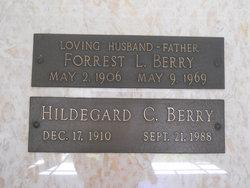 Hildegard C. Berry