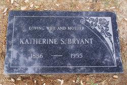 Katherine Shelby <i>Foster</i> Bryant