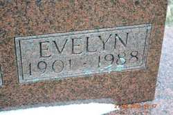 Evelyn Fonda