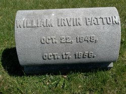 William Irvin Patton
