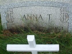 Anna T. Unknown