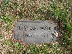 Ella Hart Walker