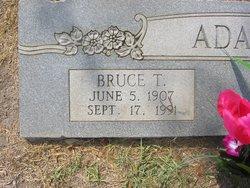 Bruce T. Adams