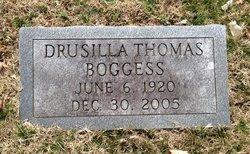 Drusilla Thomas Boggess