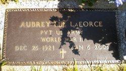 Aubrey Lee LaForce
