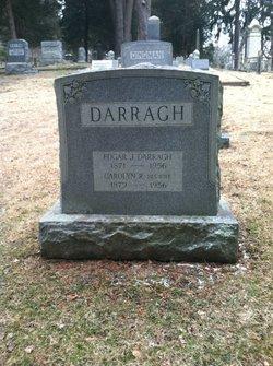 Edgar J. Darragh