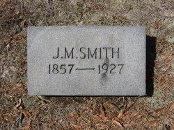 J M Smith