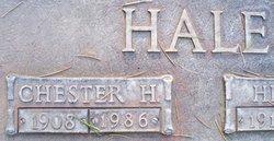 Chester Hitt Hale