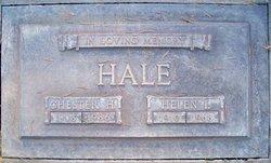 Helen I Hale