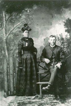 Elsie Mae <i>Hoover</i> Tenley