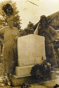 Telitha Frances <i>Katz</i> Arnold