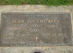 Alan Eugene Beck
