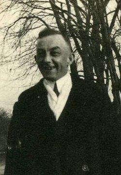 Wallace Hoyt Phillips, Sr