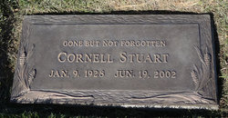 Cornell Stuart