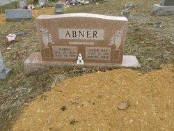 Annie Mae Abner