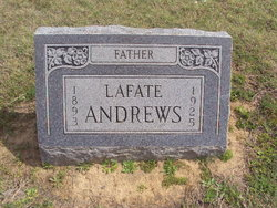 Lafate Andrews