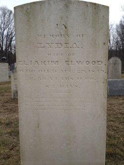 Lydia Elwood