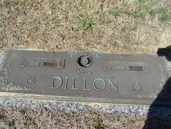 Ernest Henry Dillon