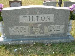 Olan K. Tilton