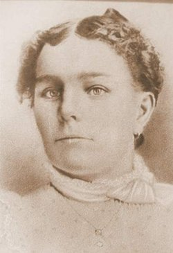 Anna Dorothy <i>Burkholder</i> Bricker