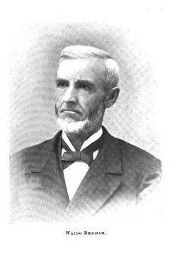 Waldo Brigham
