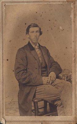 Charles Otis Baker