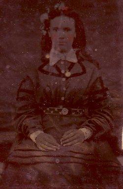 Elizabeth Catherine Eliza <i>Carnifix</i> Faudree