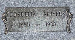 Cordelia E. Moyers