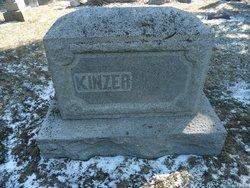 Anne E. <i>Flack</i> Kinzer