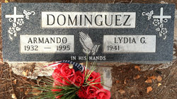 Armando Dominguez