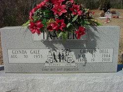 Grover Dell Tanner