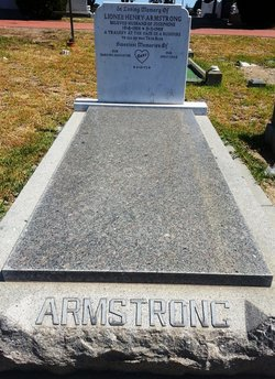Lionel Henry Armstrong