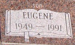 Eugene Wegener