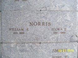 William Edward Edward Norris