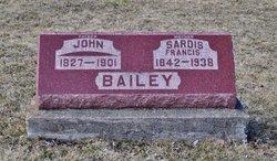 Sardis <i>Martin</i> Bailey