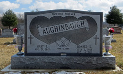 Ronald Lee Aughinbaugh