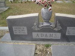 Eugene M Adams