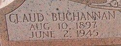 Claud Buchannan Bagley