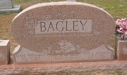 Leola <i>Hobson</i> Bagley