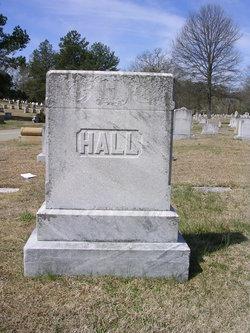 Marie <i>South</i> Hall