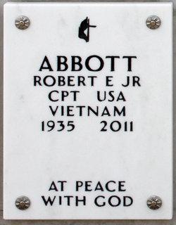 Robert E Abbott, Jr