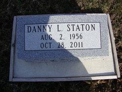 Danny Louis Staton