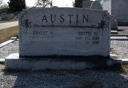 Ernest N Austin